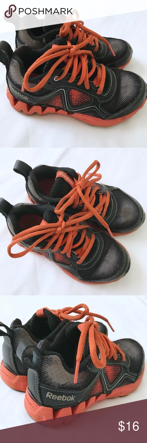 Reebok Kids Toddler Boys Tennis Shoes Size 10 5 Toddler Boys Reebok Tennis Shoes Size 10 5 Only Worn A Few Times Toddler Boys Reebok Shoes