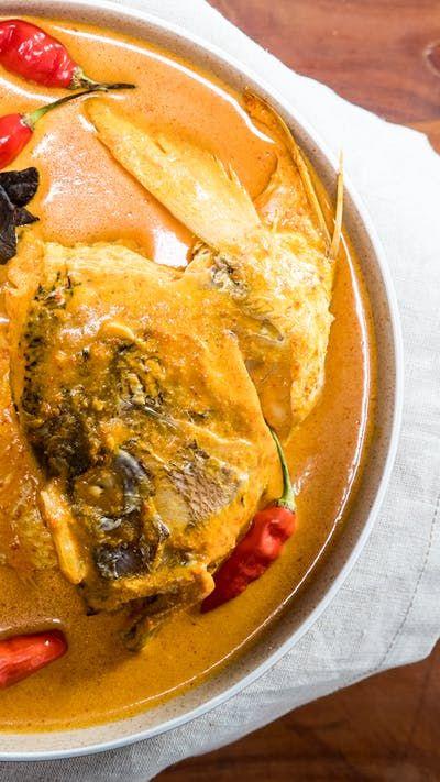Gulai Kepala Ikan Resep Resep Masakan Simpel Resep Makanan Sehat Resep Masakan