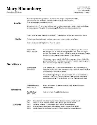 Download Preschool Teacher Resume Sample Resume Examples - sterile processing technician resume example