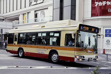 神奈川の路線バス その4 小田急バス・神奈川中央交通、湘南神奈交バス ...