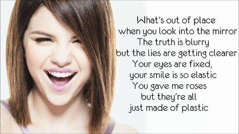 Falling Down Selena Gomez Selena Gomez Selena Lyrics