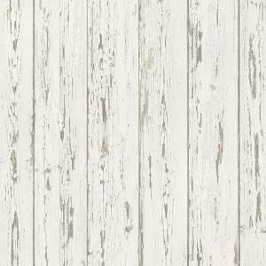 Norwall Shiplap Vinyl Roll Wallpaper Covers 55 Sq Ft Fh37530 The Home Depot Farmhouse Wallpaper Wood Wallpaper Norwall