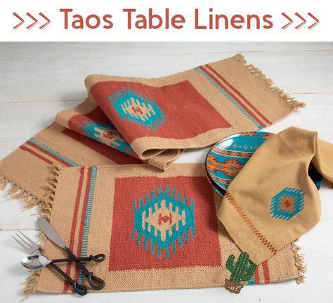 #tablelinens #decor #homedecor #homestyle #westernhome #westernhomedecor #westernlifestyle #tablelinens #tablecloths #vintagewestern #westernstyle #homedecortips #kitchen #kitchenideas