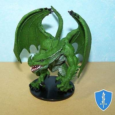 Dungeons and Dragons 158713: Large Green Dragon - Lost Coast