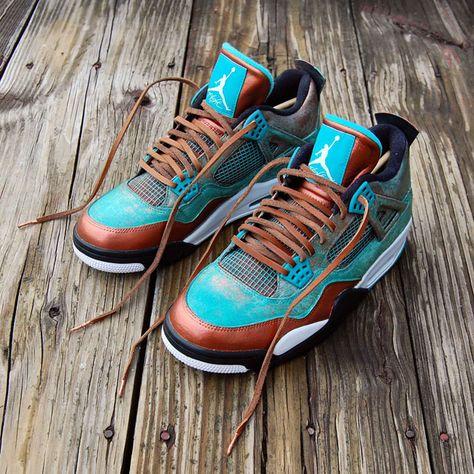 3b2064862a315 Custom Nike Foamposite