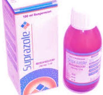 دواء Suprazole سوبرازول دواعي الاستعمال الجرعة السعر الأعراض Dish Soap Bottle Soap Bottle Soap