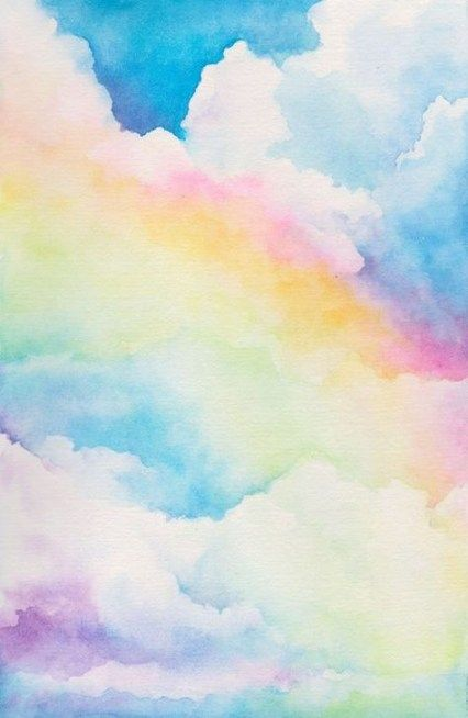 12 Adorable Watercolor Iphone 7 Plus Wallpapers Iphone 7 Plus