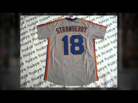 Épinglé par Amy Bradley sur Cheap MLB Jersey New York Mets 18 Darryl  Strawberry Jersey Grey 2014 new style Jersey Wholesale  dfd8d307b