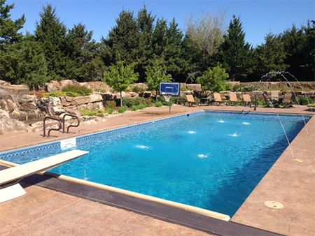 Pin By Swimming Pool Quotes On Pool Trends In Ks Custom Pools