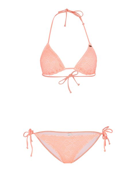Ready for the Beach?  Brazillian Beach-Flair kommt mit diesem Bikini von O'NEILL auf @aboutyoude http://www.aboutyou.de/p/oneill/triangle-bikini-2268423?utm_source=pinterest&utm_medium=social&utm_term=AY-Pin&utm_content=2016-04-KW-20&utm_campaign=Bademoden-Board