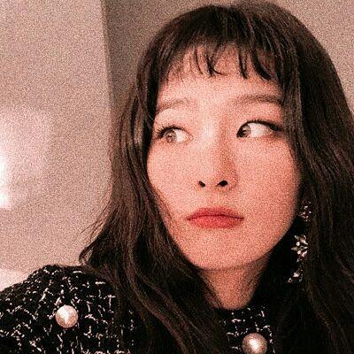 Kpop Icons Red Velvet Red Velvet Seulgi Velvet