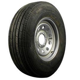 Trailfinder 16 In 2020 Trailer Tires Tire Bolt Pattern