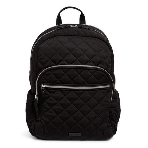 kate spade new york 'ridge street siggy' quilted backpack Backpack Straps, Backpack Purse, Leather Backpack, Black Backpack, Travel Backpack, Travel Bags, Cute Mini Backpacks, Stylish Backpacks, Cute Purses