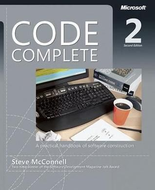 Code Complete Steve Mcconnell Ebook Pdf Download Read Download