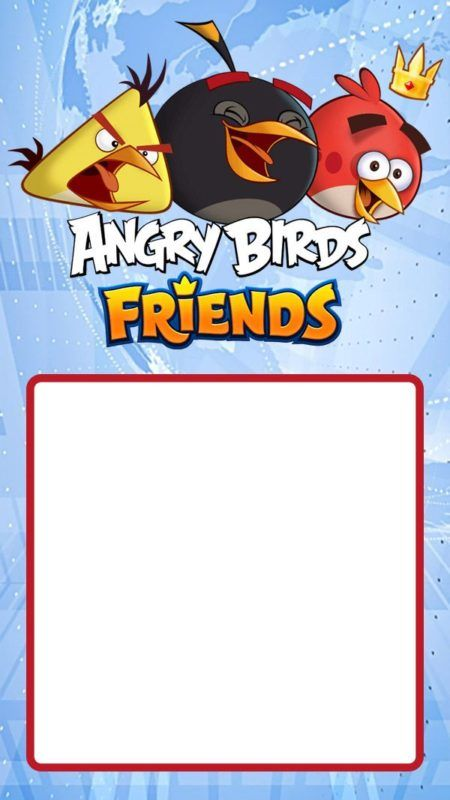 9 Free Printable Templates Angry