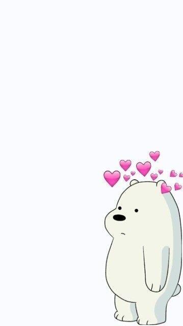Escandalosos Polar Tumblr Wallpaper Iphone Cute Bear Wallpaper Emoji Wallpaper