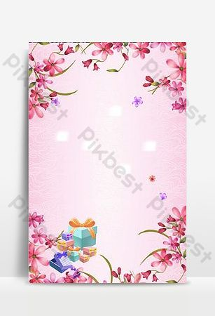 Thanks Mothers Day Background Backgrounds Psd Free Download Pikbest In 2020 Mother S Day Background Party Background Thanksgiving Design