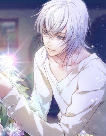 Best Hair White Anime Boy 42 Ideas Anime Boy Hair Cute Anime Guys White Hair Anime Guy