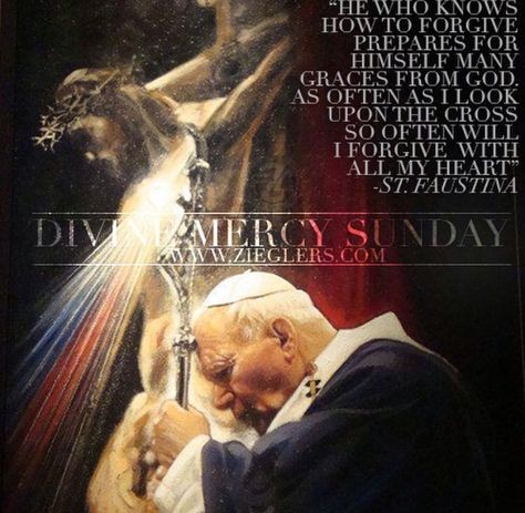 He who knows how to forgive prepares for himself many graces from God! As often as I look upon the cross so often will I forgive with all my heart! St Faustina - Divine Mercy Diary