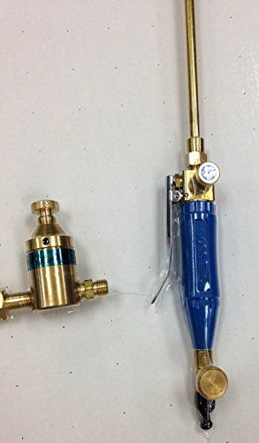Boat Shrink Wrap Propane Torch Applicator