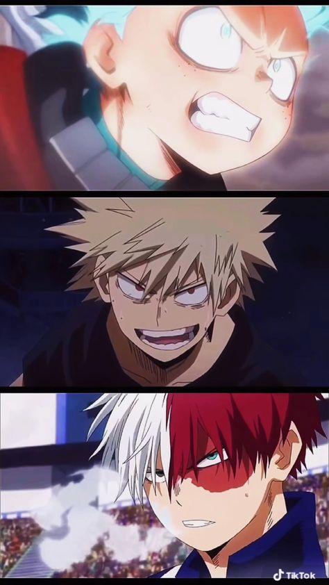@seee.m__03 #myheroacademia #mha #trio #anime #edit #deku #izukumidoriya #katsuki #katsukibakugo #shoto #shototodoroki #僕のヒーローアカデミア