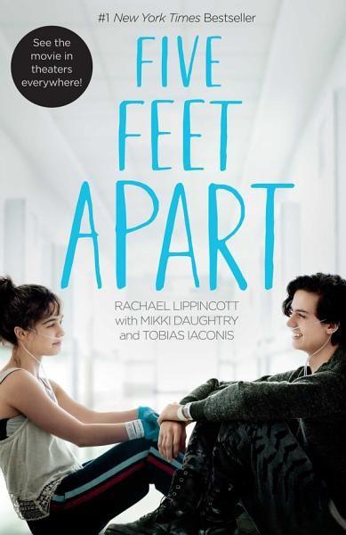 Rachael Lippincott Five Feet Apart Ebook Download Ebook Pdf