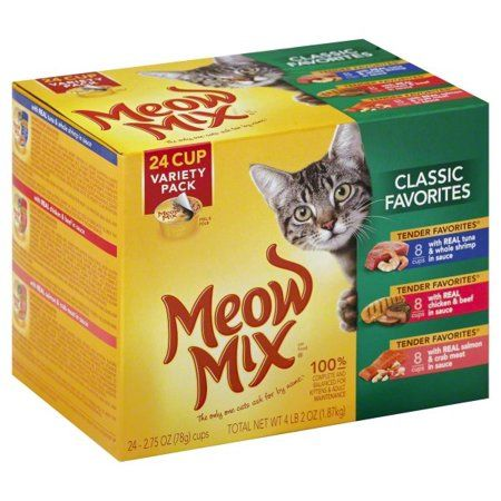 Pets With Images Cat Food Reviews Cat Food Wet Cat Food