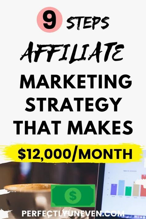 Affiliate Marketing For Bloggers - Perfectly Uneven