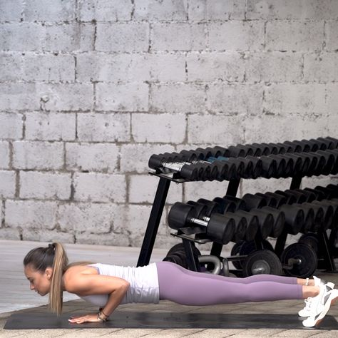 Find out how to carry out flooring flys-- a bodyweight exercise that targets the chest and shoulders. It's remarkably efficient at burning fat. Learn how to do Floor Flys with this exercise video.