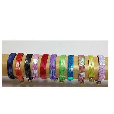 Set di Perline Colori Assortiti per Creare Braccialetti Personalizzati