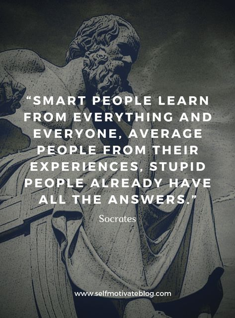 50 Famous Socrates Quotes on Wisdom, Life And Ethics - Self Motivate #psychologicalvideostheories