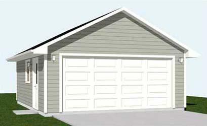460 1 20 X 23 In 2020 Garage Door Design 2 Car Garage Plans Garage Plans