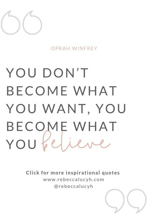 Read these inspirational quotes from Oprah Winfrey, Walt Disney, Tony Robbins and other business entrepreneurs to inspire and motivate you as a female entrepreneur. Using the Law of Attraction as a digital nomads running an online and location independent business, will help you go far. #oprahwinfrey #quote #inspirationalquote #motivationalquote #inspiringquotes