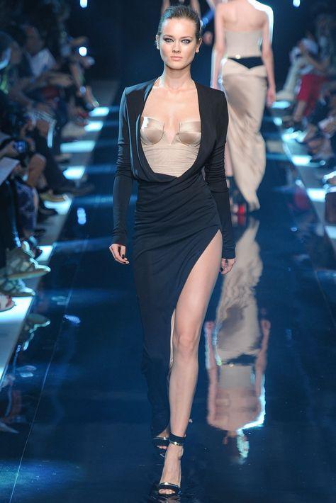Alexandre Vauthier Haute Couture A/W gallery - Vogue Australia