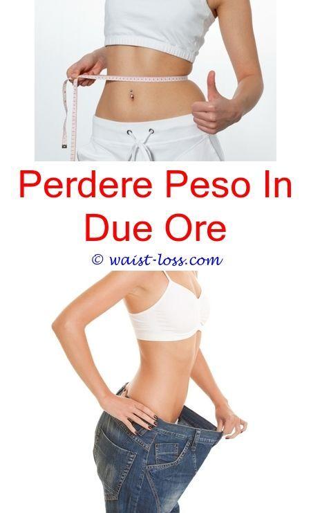disfagia e perdita di peso