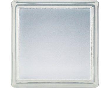 Fuchs Glasstein Riva 19 Cm X 19 Cm X 8 Cm Kaufen Bei Obi Glasstein Glas Glasbausteine