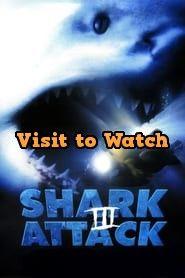 Hd Shark Attack 3 Megalodon 2002 480p 720p 1080p Bluray Free Teljes Filmek Megalodon Shark Attack Shark