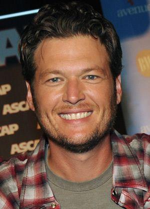 Blake Shelton Photos - Five time 2011 CMA awards nominee, Recording