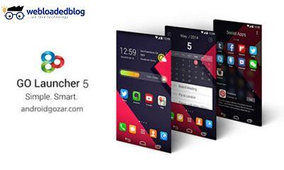 Go Launcher Prime Vip 3 19 Download The Next Three Days Lock