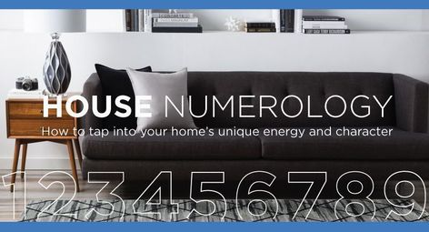 House Numerology: Your Address Numerology Calculator - Bellacor #addressnumerology #housenumbernumerology #housenumerology #numerologycalculator