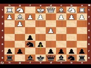 Chess Lesson The Dutch Defence Stonewall Variation Youtube Chess Strategies Chess Game Chess