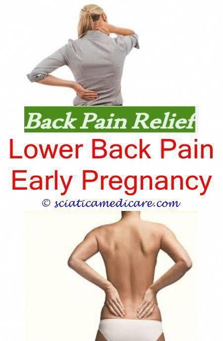 pain in back of head can lower back pain be a symptom of cervical