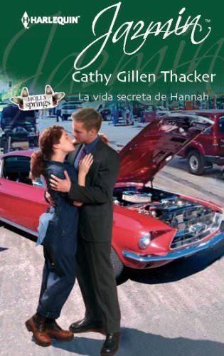 Descargar Pdf O Epub La Vida Secreta De Hannah Cathy Gillen