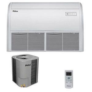 Ar Condicionado Philco 57000btus Pac60000pqfm5 Quente Frio 220v Em