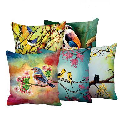 The Export World Is Cushion Covers Supplier In India In 2020 Cushion Covers Cushion Cover Designs Printed Cushion Covers