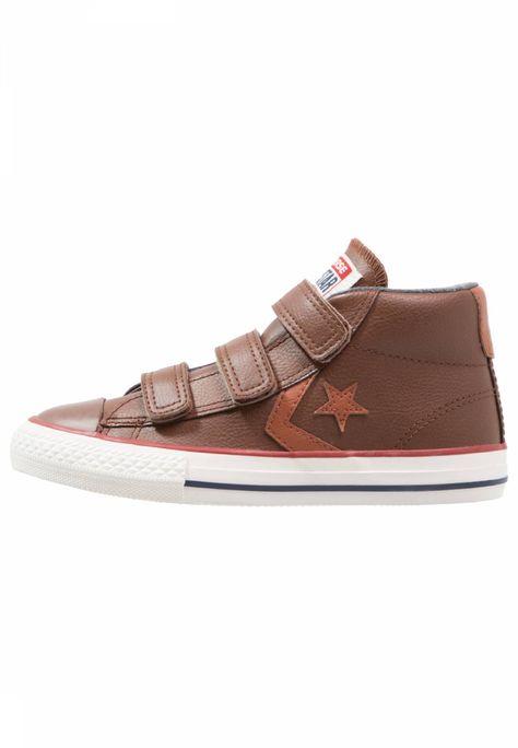 Converse. STAR PLAYER EV 3V Zapatillas altas dark clove