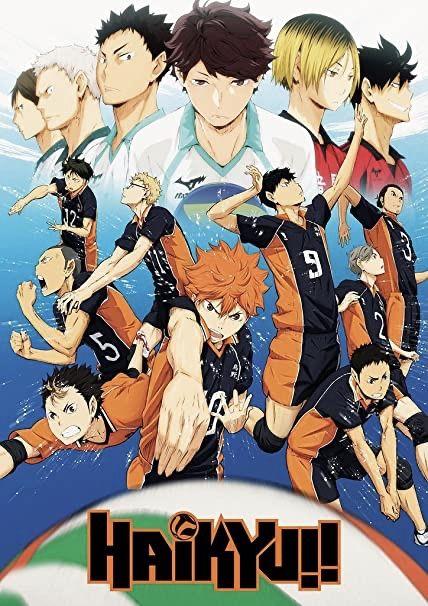 Haikyuu Poster In 2020 Haikyuu Anime Haikyuu Manga Haikyuu Characters