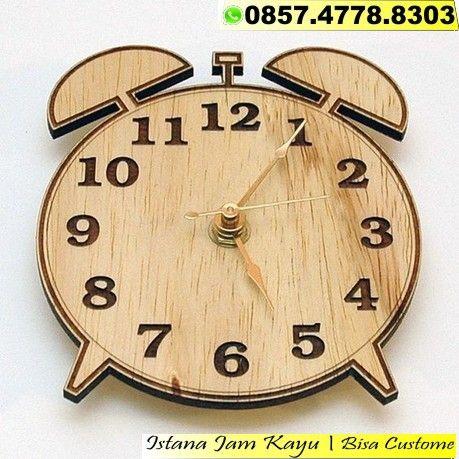 Jam Dinding Kayu Unik Jam Dinding Kayu Custom Jam Dinding Kayu Murah Jam Kayu Unik Unik Murah Jual Jam Dinding Foto Lukisan Jual Jam Clock Wall Clock Wall
