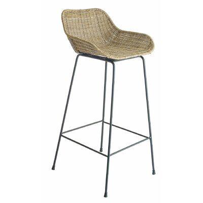 Design Ideas Ormond Bar Stool Bar Stools Counter Stools Outdoor Bar Stools
