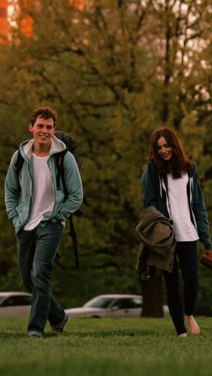 The Best Movies When You Want To Fall In Love - Society19